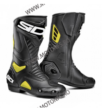 SIDI RACING - PERFORMER (CE), BLACK/YELLOW 44 (GAMA 2019) SIDI-PER-BY-44 SIDI Sidi Racing Performer 969,00 lei 969,00 lei 814...