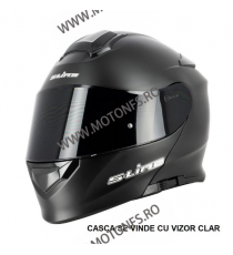 SIFAM - Casca S-LINE Flip-up S550 - NEGRU MAT, M SC-MS81F1003 SIFAM S550 Sifam Flip-up 649,00lei 649,00lei 545,38lei 545,3...