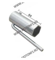 CHEIE BUJII 'B' 21mm 64mm LUNGIME 850-05  Scule Diverse 15,00lei 15,00lei 12,61lei 12,61lei