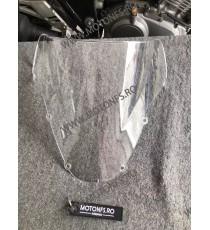 CBR929RR Fireblade 2000 2001 Parbriz Double Bubble Culoare :Transparent Honda F66WS  Parbriza Transparent Motonfs 125,00lei ...