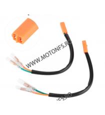 Kawasaki Cablu Conectare Pentru Semnalizare XF220102 XF220102  Adaptoare Semnale 25,00lei 25,00lei 21,01lei 21,01lei