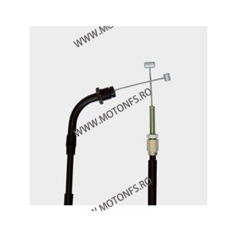 Cablu acceleratie DR 600 S (deschidere) 403-026 MOTOPRO Cabluri Acceleratie Motopro 66,00lei 66,00lei 55,46lei 55,46lei