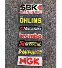 Set Autocolant / Stickere Pentru Moto ATV D7378 D7378  Autocolant / Stikare Carena 20,00lei 20,00lei 16,81lei 16,81lei