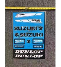 Set Autocolant / Stickere Pentru Moto ATV GXNW6 GXNW6  Autocolant / Stikare Carena 20,00lei 20,00lei 16,81lei 16,81lei