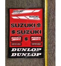 Set Autocolant / Stickere Pentru Moto ATV 0LTHJ 0LTHJ  Autocolant / Stikare Carena 20,00lei 20,00lei 16,81lei 16,81lei