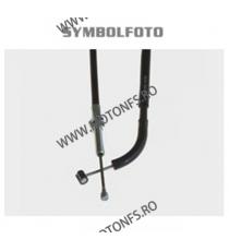 Cablu ambreiaj CB 125 K5 411-042  Cabuluri Ambreiaj Motopro 51,00lei 51,00lei 42,86lei 42,86lei