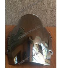 CBR600RR 2003 2004 Parbriz Double Bubble Argintiu Honda SZ4IF  Argintiu 160,00lei 135,00lei 134,45lei 113,45lei product_r...