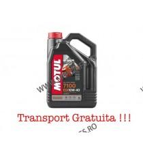 ULEI MOTUL 7100 10W40 FULL SINTETIC TRANSPORT GRATUITA 4L