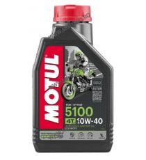 ULEI MOTUL 5100 10W40 SEMI SINTETIC  1L  M4-066