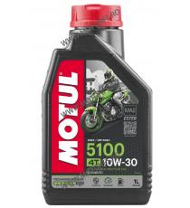 MOTUL - 5100 10W30 - 1L M4-062  MOTUL 48,00lei 43,00lei 40,34lei 36,13lei product_reduction_percent
