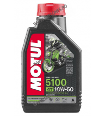 MOTUL - 5100 10W50 - 1L M4-074  MOTUL 48,00lei 43,00lei 40,34lei 36,13lei product_reduction_percent