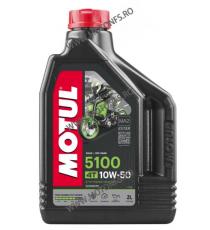 MOTUL - 5100 10W50 - 2L M4-075  MOTUL 85,00lei 76,00lei 71,43lei 63,87lei product_reduction_percent