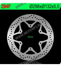 NG - Disc frana -FOLOSESTE 510-0294S (COD SCHIMBAT 2017) 510-294S NG BRAKE DISC NG Discuri Frana 558,00lei 558,00lei 468,91...