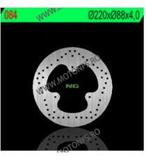 NG - Disc frana (fata) NG084 - HONDA SH50 516-0084 NG BRAKE DISC NG Discuri Frana 214,00lei 214,00lei 179,83lei 179,83lei