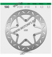 NG - Disc frana (fata) NG1043 - KTM LC4, LC8 400 / 990 510-1043 NG BRAKE DISC NG Discuri Frana 481,00lei 481,00lei 404,20l...