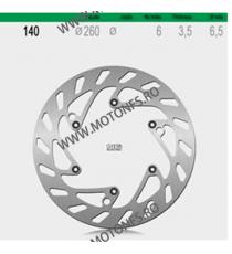NG - Disc frana (fata) NG140 - KTM EXC / SX 510-0140 NG BRAKE DISC NG Discuri Frana 379,00lei 379,00lei 318,49lei 318,49lei