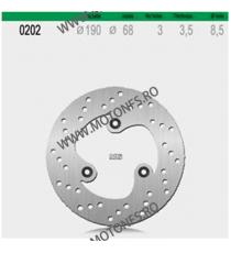 NG - Disc frana (fata) NG202001 / NG202 - APRILIA AREA 51 516-0202 NG BRAKE DISC NG Discuri Frana 151,00lei 151,00lei 126,8...