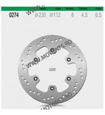NG - Disc frana (fata) NG274001 / NG274 - DT50 2000- / RX50 516-0274 NG BRAKE DISC NG Discuri Frana 277,00lei 277,00lei 232...
