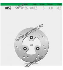 NG - Disc frana (fata) NG452001 / NG452 - APRILIA AMICO 50 516-0452 NG BRAKE DISC NG Discuri Frana 136,00lei 136,00lei 114,...