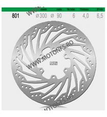 NG - Disc frana (fata) NG801 - RS50 2006- / GPR50 2004- 516-0801 NG BRAKE DISC NG Discuri Frana 311,00lei 311,00lei 261,34...
