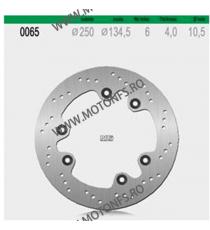 NG - Disc frana (spate) NG065 - SUZUKI DR 510-0065 NG BRAKE DISC NG Discuri Frana 335,00lei 335,00lei 281,51lei 281,51lei