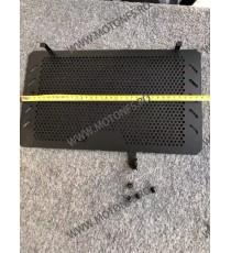 V-STROM 650 DL650 2013-2018 Suzuki Radiator Protectie Acoperire Grila Protectie Grila Protectie D7QWC  Protectie radiator 170...