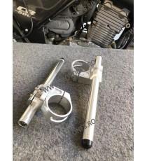 52mm SemiGhidoane  Stanga / Drepta Yamaha Suzuki Honda Kawasaki Aprilia Ducati Ktm BMW XF-1427-S  Semighidoane 320,00lei 320...