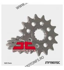 JT - Pinion MX (fata) JTF284SC, 13 dinti - CR250/500 1988-/CRF450 2002- 100-402-13 JT Sprockets JT Sprockets Pinion 68,00lei...