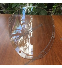 Ducati749 / DUCATI999 2003 2004 2005 2006 Parbriz Double Bubble Transparent DG5AZ  Transparent 125,00 lei 125,00 lei 105,04 l...