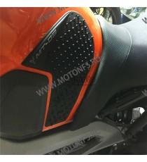 Yamaha MT-09 2014 2015 2016 2017 2018 2019 2020Tank pad Tank grip lateral protectie rezervor/aderenta KXF7G KXF7G  Grip Later...
