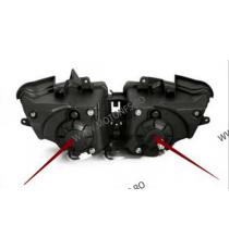 Capac Far Pentru Yamaha YZF R6 R1 Si Honda CBR600F CBR600RR CBR1000RR CBR929RR CBR954RR FX8DU  Faruri stoc 35,00lei 35,00le...