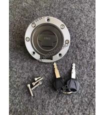 Yamaha YZF R1 2002-2011 YZF R6 2003-2010 FJR1300 XJR1300 FZ1S Buson Rezervor Benzina xf2816 xf2816  Buson Rezervor Aftermarke...