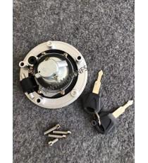 GSXR600 GSXR750 GSXR1000 SV650 SV1000 HAYABUSA Suzuki Buson Rezervor Benzina Cu Cheie xf2818 xf2818  Protectie rezervor 110,0...