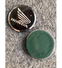3D Honda Sticker 2 Bucati Logo Moto Stickers Emblem Badge Decoration Cbr500r Cbr 250r Cb650r Cb1000r Racing Wing Decal M23MM ...