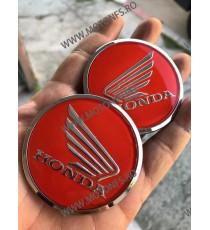 3D Honda Sticker 2 Bucati Logo Moto Stickers Emblem Badge Decoration Cbr500r Cbr 250r Cb650r Cb1000r Racing Wing Decal EV4V1 ...