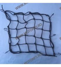 Plasa bagaje sau casca, moto, motocicleta, bicicleta Negru   Accesorii Bagaj 20,00RON 20,00RON 16,81RON 16,81RON product_...