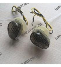 Semnale LED Pentru Carena Yamaha Fumuriu SLC303-3a 303-003a  Semnale Led Pentru Carena 40,00RON 30,00RON 33,61RON 25,21RO...