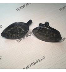 CBR1000RR 2004 2005 Semnalizare Moto LED Pentru Carena Fumuriu 224-003  Semnale Led Pentru Carena 59,00lei 44,00lei 49,58l...