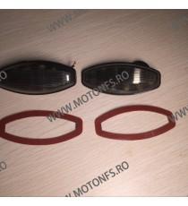 R1 1998 1999 Semnalizare Moto LED Pentru Carena Honda Fumuriu 293-013  Semnale Led Pentru Carena 68,00lei 68,00lei 57,14le...