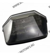 CB400 V-TEC 2003 2004 2005 2006 2006 2007 2008 CB1300 2003 Honda Stopuri LED Cu Semnale Integrate st302  Stopuri LED cu semna...