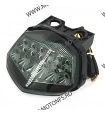 Ninja250R 2008 2009 2010 2011 2012 st304  Stopuri LED cu semnale  150,00RON 150,00RON 126,05RON 126,05RON