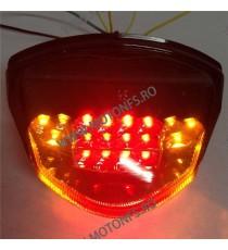 GSXR1000 2007 2008 Suzuki Stopuri LED Cu Semnale Integrate st307  GSXR1000 2007 2008 190,00RON 150,00RON 159,66RON 126,05...