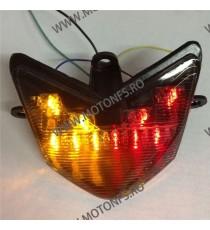 ZX1000 / ZX10R 2004 2005 Kawasaki Stopuri LED Cu Semnale Integrate st-032 st-032  Stopuri LED cu semnale  190,00RON 165,00R...
