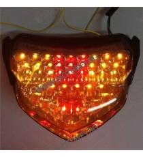 GSXR600 / GSXR750 2004 2005 Suzuki Stopuri LED Cu Semnale Integrate st-035  Stopuri LED cu semnale  200,00RON 150,00RON 168...