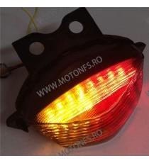 ER6 EX650 ER6F NINJA 650R 2006 2007 2008 Kawasaki Stopuri LED Cu Semnale Integrate st-036  Stopuri LED cu semnale  200,00RON...