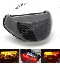 ZX12R 2000 2001 2002 2003 2004 2005 Kawasaki Stopuri LED Cu Semnale Integrate st-037  Stopuri LED cu semnale  170,00RON 170,...