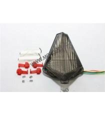 R1 2007 2008 Tmax S30 2012 2013 2014 Stopuri LED Cu Semnale Integrate Yamaha st-039  Stopuri LED cu semnale  200,00lei 140,0...