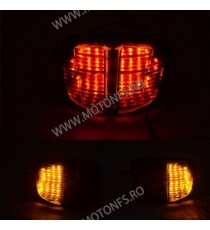 GSXR600 GSXR750 2006 2007 st-044  Stopuri LED cu semnale  200,00 RON 165,00 RON 168,07 RON 138,66 RON product_reduction_percent