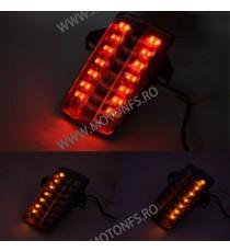 SV650 SV 650S SV1000 SV1000S 2003 2004 2005 2006 2007 2008 st-045  Stopuri LED cu semnale  200,00RON 200,00RON 168,07RON 1...