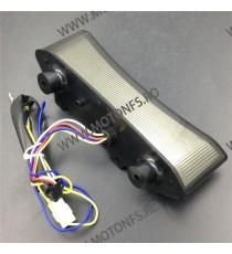 R1 2002 2003 / ATV Raptor 700 Stopuri LED Cu Semnale Integrate Fumuriu st-047a  Stopuri LED cu semnale  190,00lei 150,00lei...